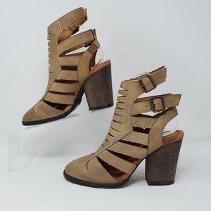 Free People Hayes Heel Boots